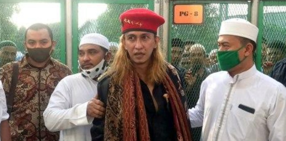 Habib Bahar Dipindahkan ke Lapas Nusakambangan