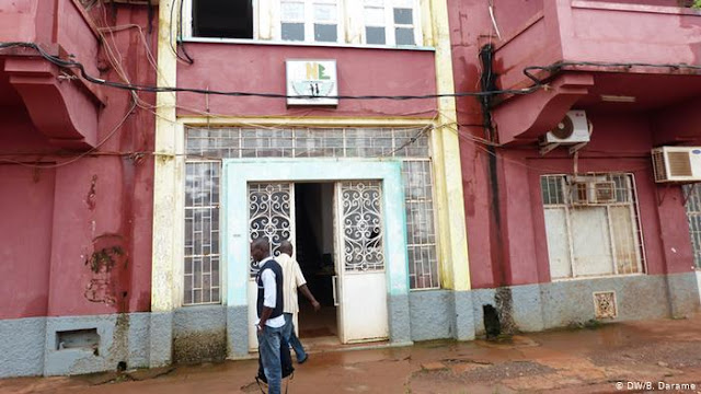 Guiné-Bissau   STJ insiste que CNE deve apresentar atas de apuramento eleitoral