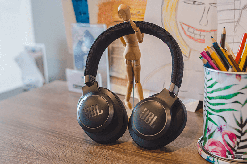 JBL Live 660NC, Live Pro+ with Adaptive Noise Cancelling launches in