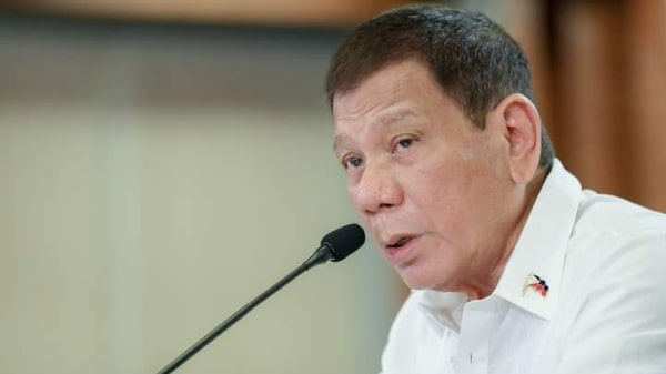PDP-Laban urges Duterte to run as Vice President