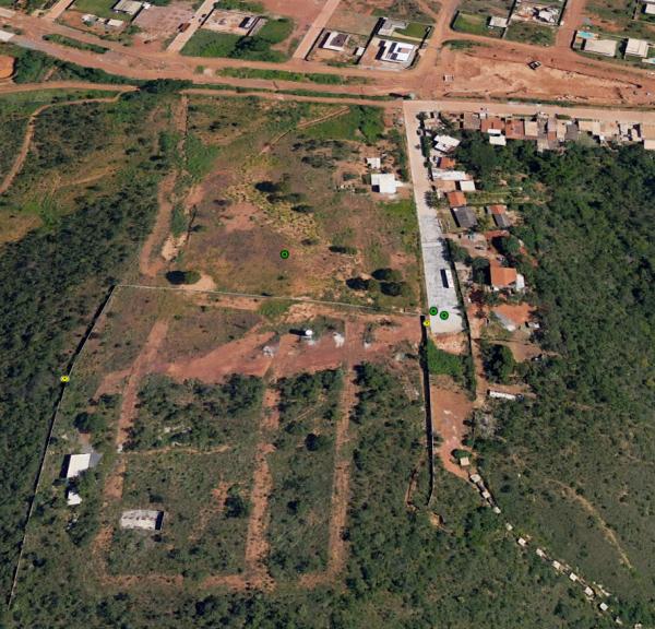 DF: Polícia Civil deflagra Operação para combater parcelamento irregular do solo