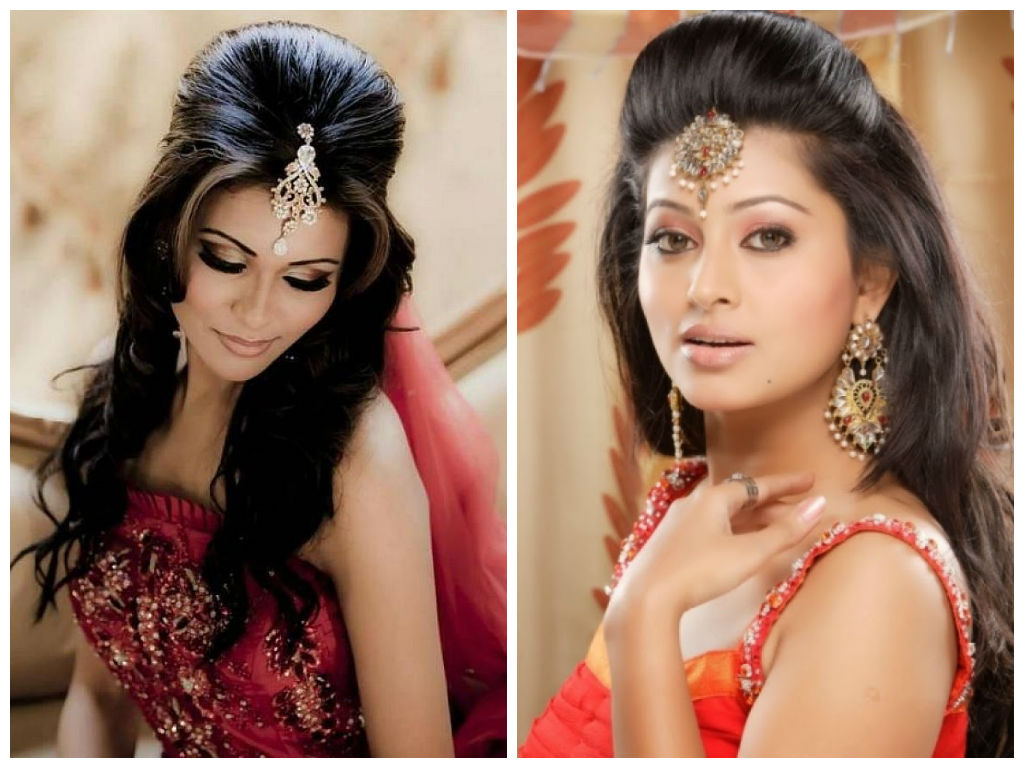 9 easiest hairstyles in flat 10 minutes to flaunt this Durga Puja ...