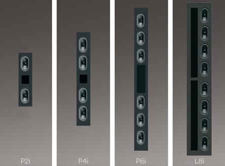 home technologies wisdom d voile la nouvelle gamme d 39 enceintes encastrables au prochain salon. Black Bedroom Furniture Sets. Home Design Ideas