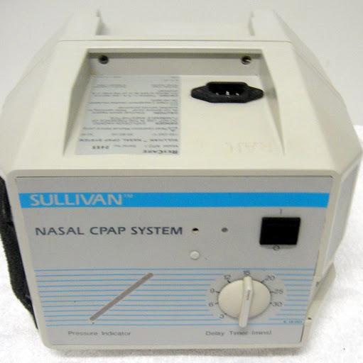 Ewolucja CPAP- co się zmieniło przez 35 lat?