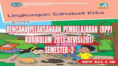 Soal Ulangan Kelas 5 SD/MI Tema 8 Kurikulum 2013