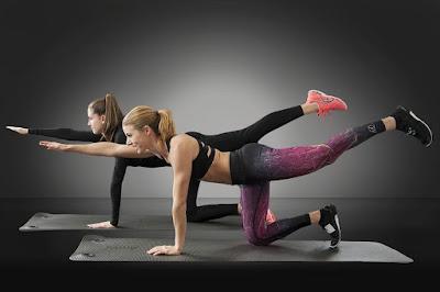 Yoga and Health Classes