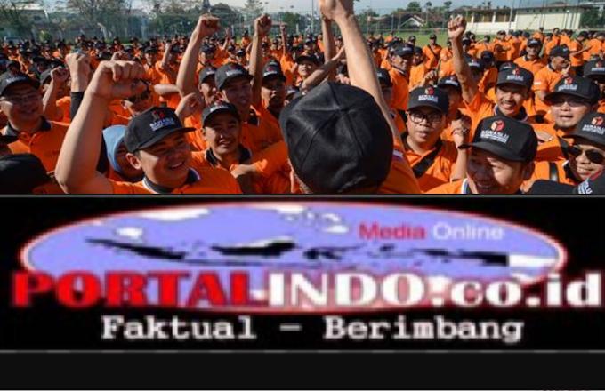 KPU Provinsi Jawa Barat Telah Menetapkan DPT Pilpres 2019.