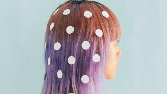 friday hair bun updo