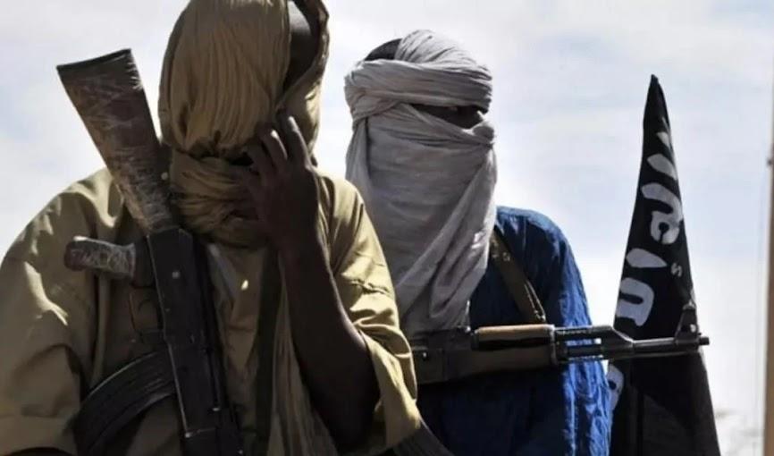 Ο Ερντογάν στέλνει ισλαμιστές να πολεμήσουν τους Γάλλους στο Μάλι!