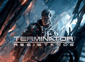 Terminator Resistance [Full] [Español] [MEGA]