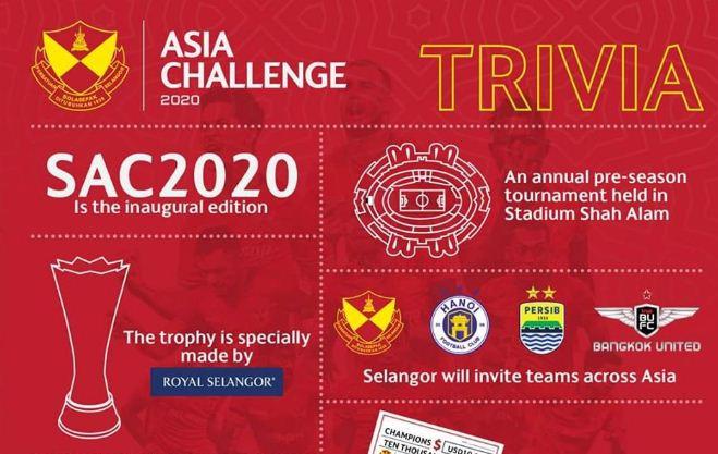 TvOne Siarkan Langsung Pertandingan Persib Bandung di Asia Challenge Cup 2020