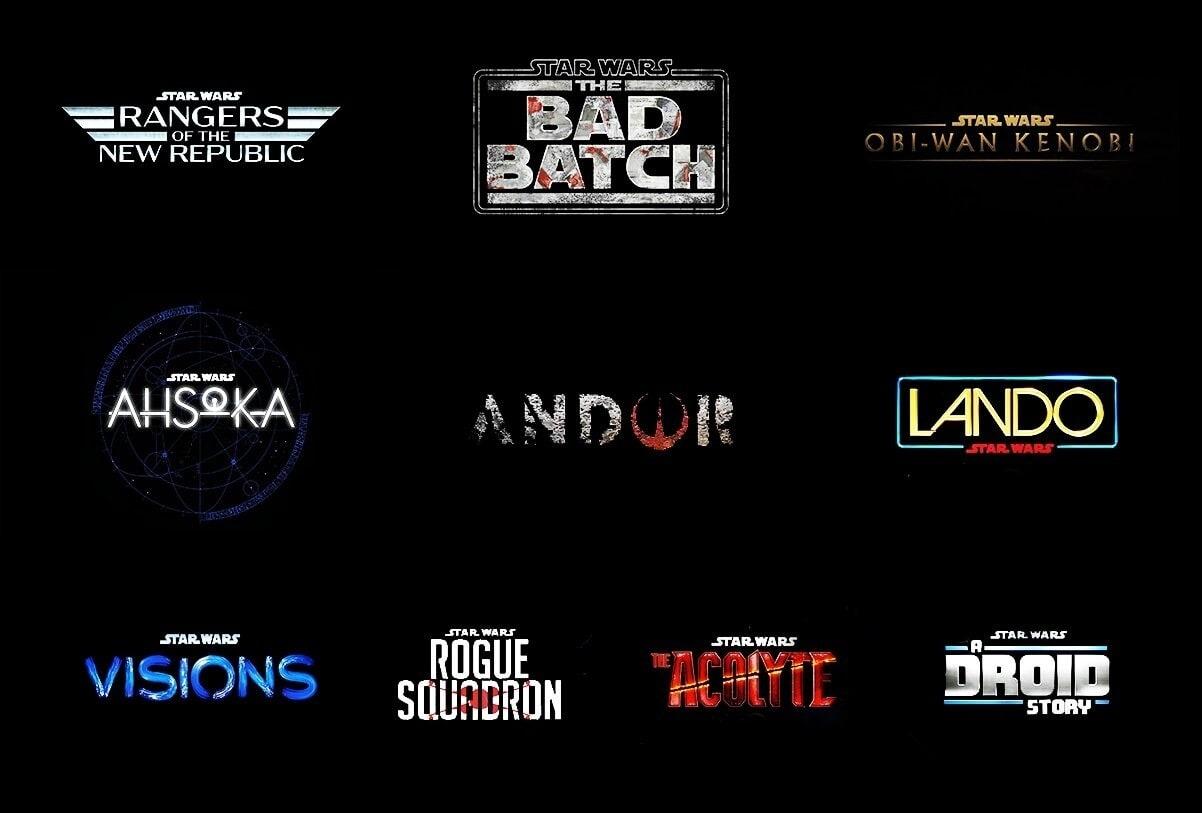 Disney анонсировала новые фильмы и сериалы во вселенной Star Wars