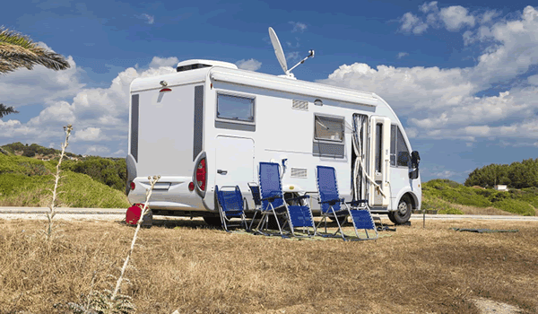 Why Affordable Off Road Caravans Make the Best Choice?