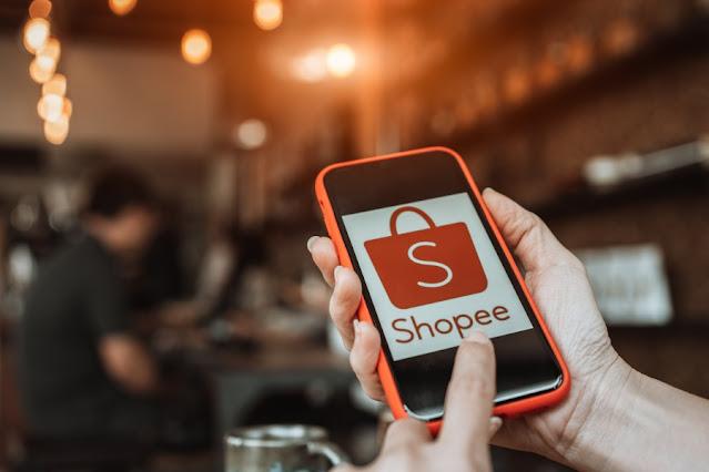 Cara Terbaru Padam Dan Delete Akaun Shopee Dengan Mudah