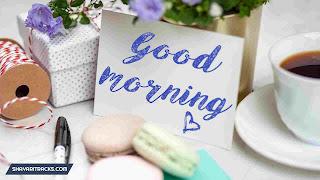 good morning hindi msg thoughts