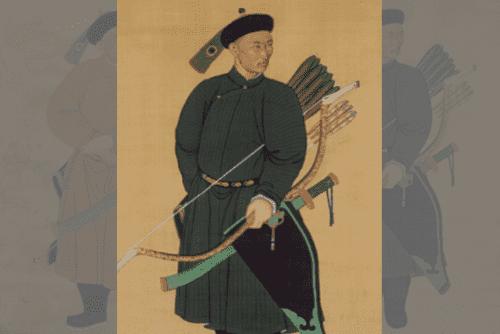 Ketika Kaisar Manchu Ngebucin Pada Seorang Muslimah