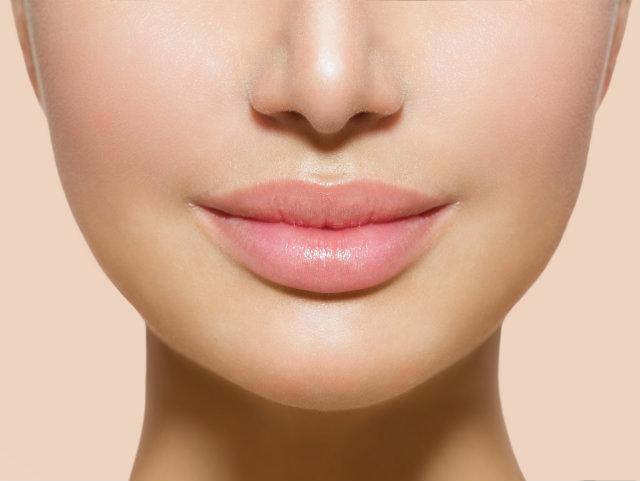 Cara Membuat Bibir Tipis Secara Alami Perempuan Gaya Hidup