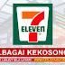 7-Eleven Malaysia Sdn Bhd Buka Pengambilan 30 Kekosongan Jawatan Terkini Ambilan Tahun 2021 ~ Mohon Sekarang!