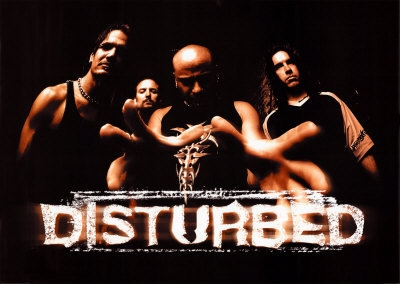 Wallpaper Fall Images Rock Band Wallpapers Disturbed Metal Wallpaper