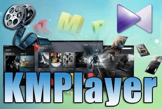 تحميل مشغل الفيديو الرائع برنامج KMPlayer 2020.06.9.40 اخر اصدار للنواتين 32 و 64 بت