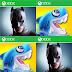 "Gameloft's ""The Dark Knight Rises"" and ""Shark Dash"" Games are Now Available for Nokia Lumia Windows Phone 8"