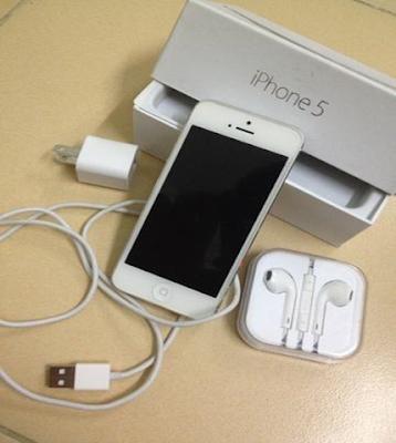 Bo linh kien dien thoai iPhone 5s lock