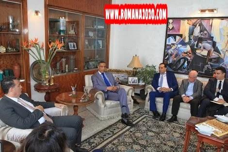 أخبار المغرب: نقابة ترفض تأجيل الزيادة في الحد الأدنى للأجور