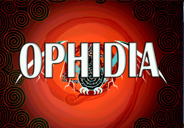Cover Ophidia