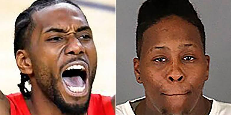 Sister of Kawhi Leonard arrested in connection with deadly robbery of elderly woman