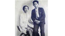 Oey Soe Tjoen, Chinese Batik legend from Pekalongan