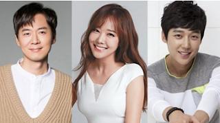 My Healing Love drama korea oktober 2018 terbaru