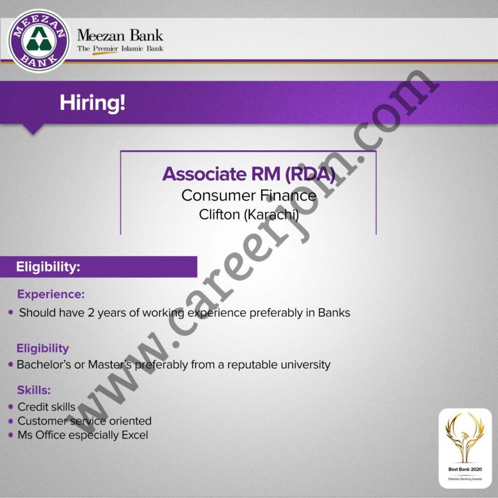 Meezan Bank Jobs 2021 Online Apply - https://www.meezanbank.com/careers/ - Meezan Bank Careers - Meezan Bank Jobs Online Apply - Meezan Careers