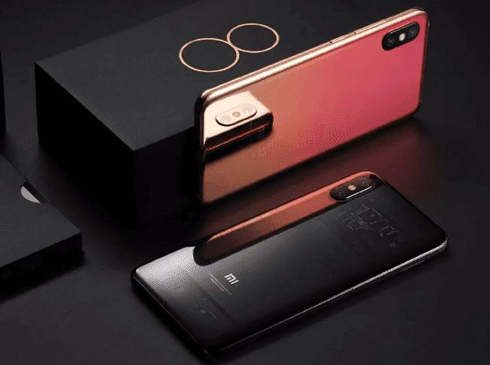 Harga Xiaomi Mi 8 Pro Di Tahun 2021 Terbaru