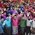 Terengganu Tawar 5,900 Lot Tanah Untuk Rakyat Bina Rumah