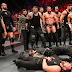 Cobertura: WWE RAW 03/09/18 - Everbody hates The Shield
