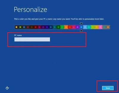 Computer Me Window 8 Kaise Install Kare