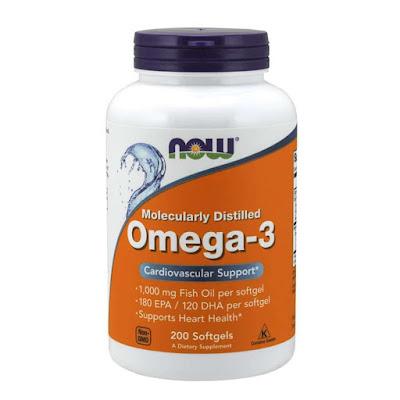 Omega 3 tốt cho tim mạch hỗ trợ điều trị bệnh gan.