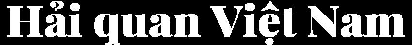 Hải quan Việt Nam
