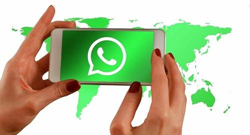 Por que não é mais seguro usar WhatsApp