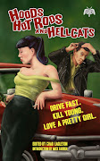 Hoods, Hot Rods & Hellcats