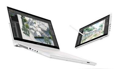 Acer تطلق ترقية لأجهزة ConceptD بالجيل 11 من معالجات إنتل