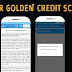 Spencer Golden Credit Score App for google play store