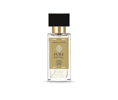 Silky Floral Chypre Perfume Unisex FM 970 PURE Royal Buy Online Low Prices Discounts Sales Women Men