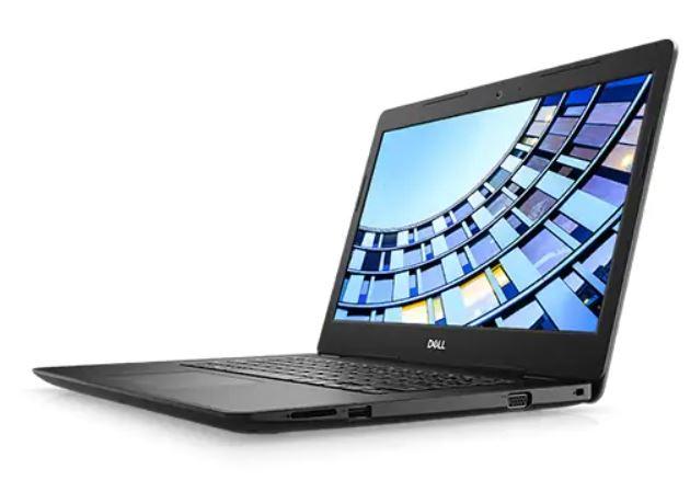 Dell Vostro 3490, Laptop Bisnis Bertenaga Intel Core Generasi Ke-10