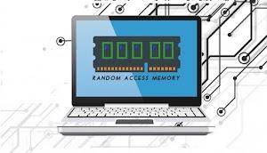 Cara Mengganti atau Menambahkan RAM Pada Laptop