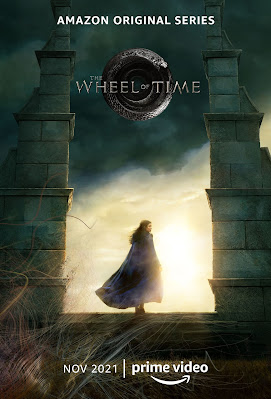 Amazon The Wheel of Time Teaser Poster