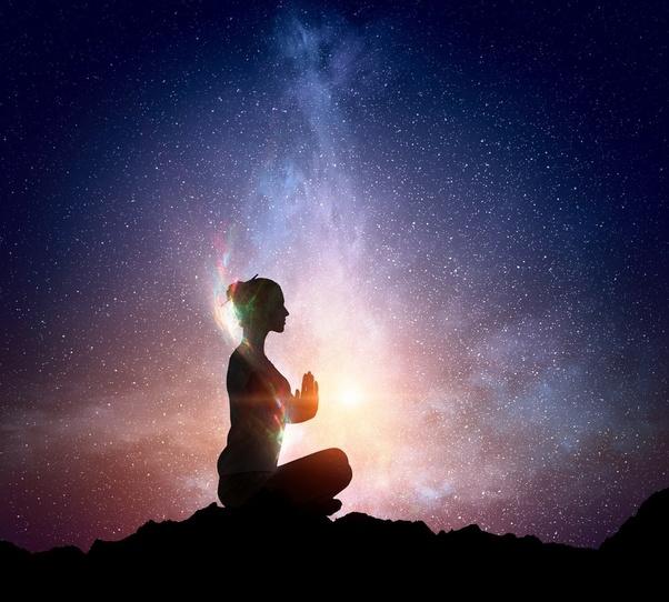 Brain and Spirit. Spirit in nature
