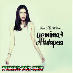 Yemima Hutapea - Tell Me When (2015) Album cover