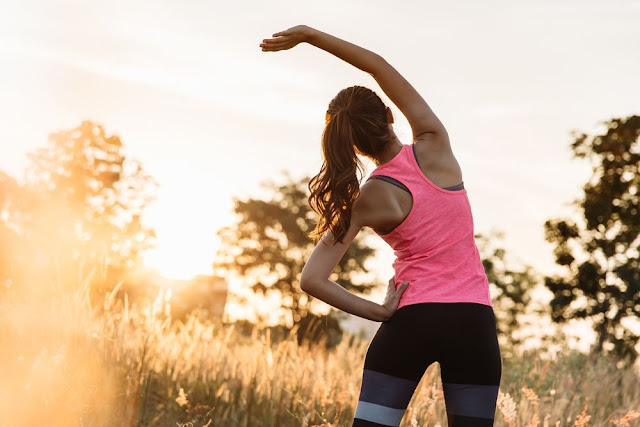 ما هي الرياضة وفوائدها للجسم .