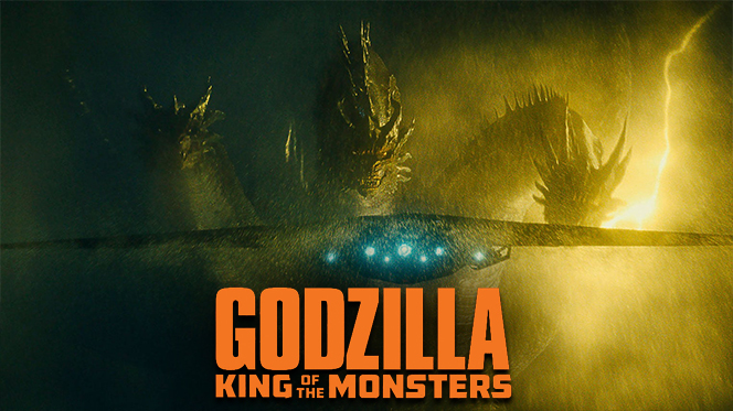 Godzilla II El rey de los monstruos (2019) BDRip Full HD 1080p Latino-Ingles